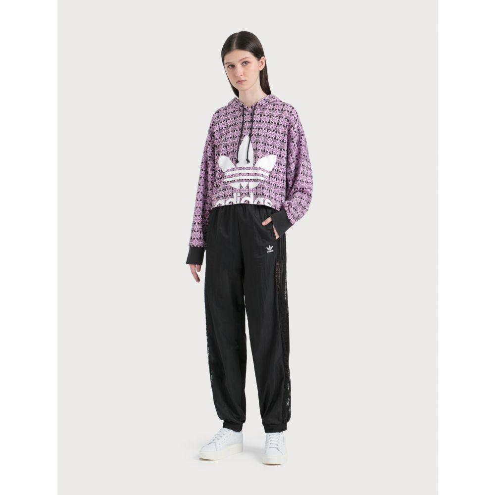 アディダス Adidas Originals レディース ボトムス・パンツ 【Bellista Pants】Black