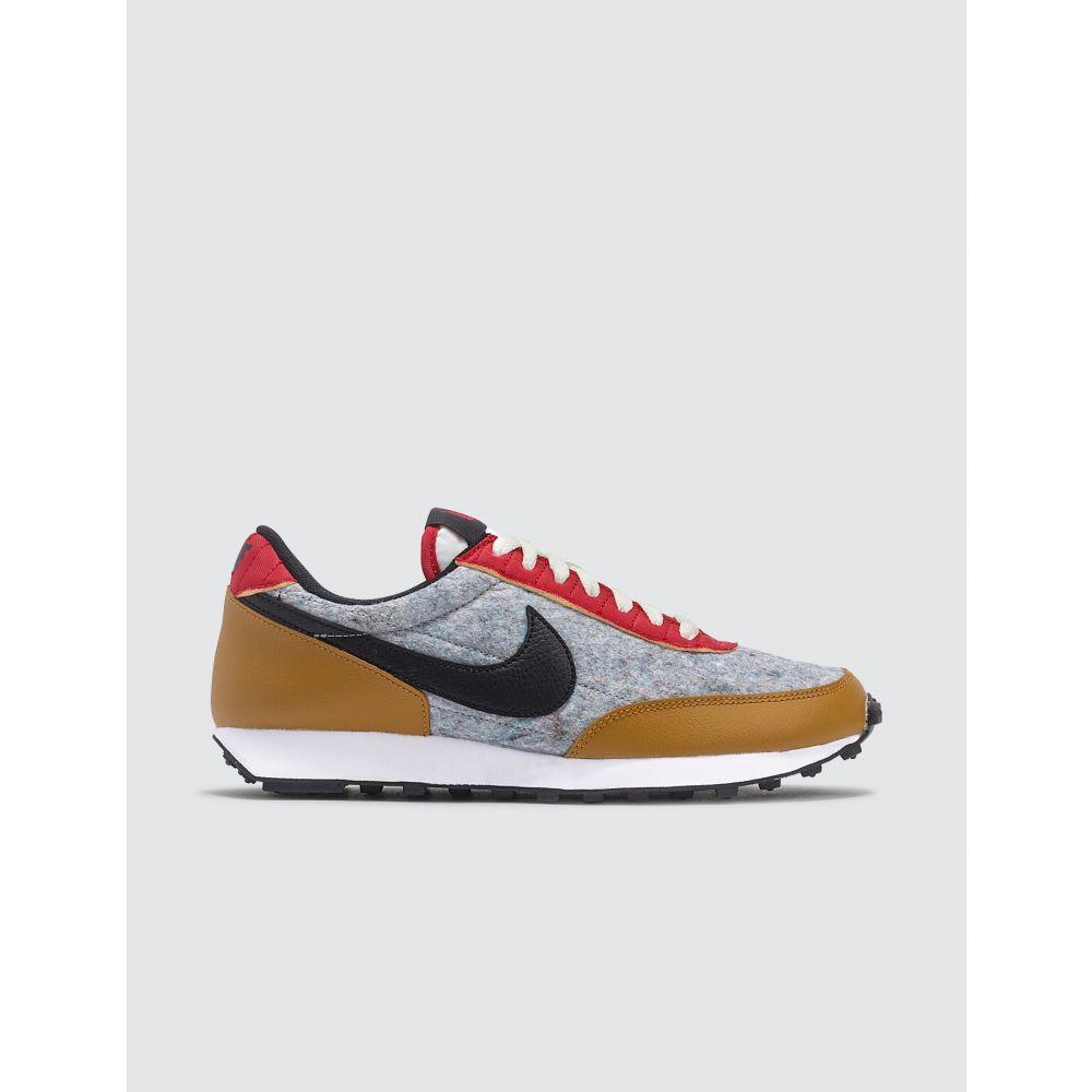 ナイキ Nike レディース スニーカー シューズ・靴【W Daybreak Qs】Gold Suede/Black-university/Red-sail