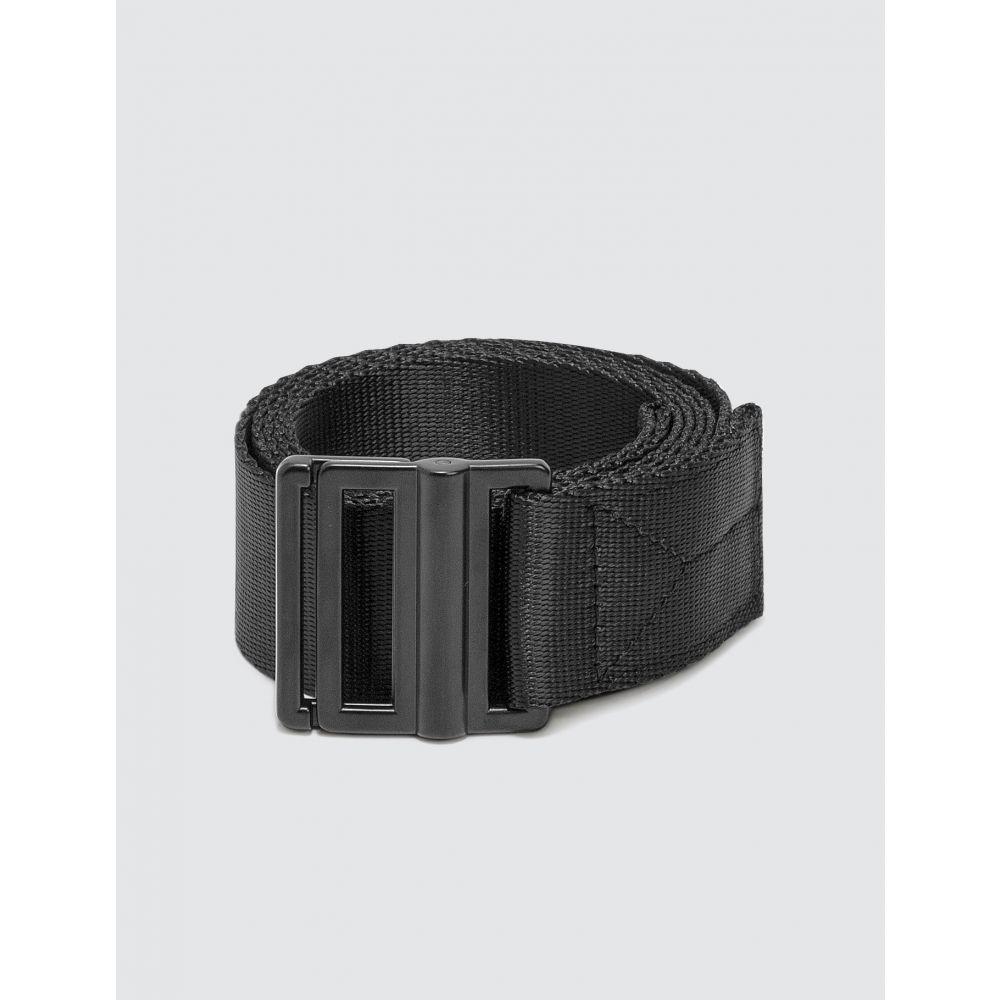ワイスリー Y-3 メンズ ベルト 【classic logo belt】Black