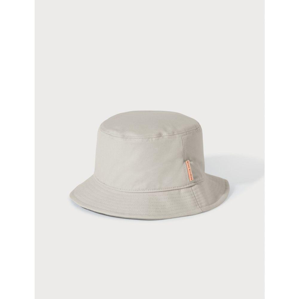 アクネ ストゥディオズ Acne Studios レディース ハット バケットハット 帽子【Bucket Hat】Oat Beige
