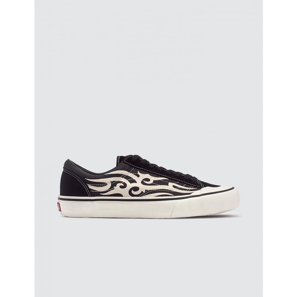 ヴァンズ Vans メンズ スニーカー シューズ・靴【Style 36 SF】Black/White