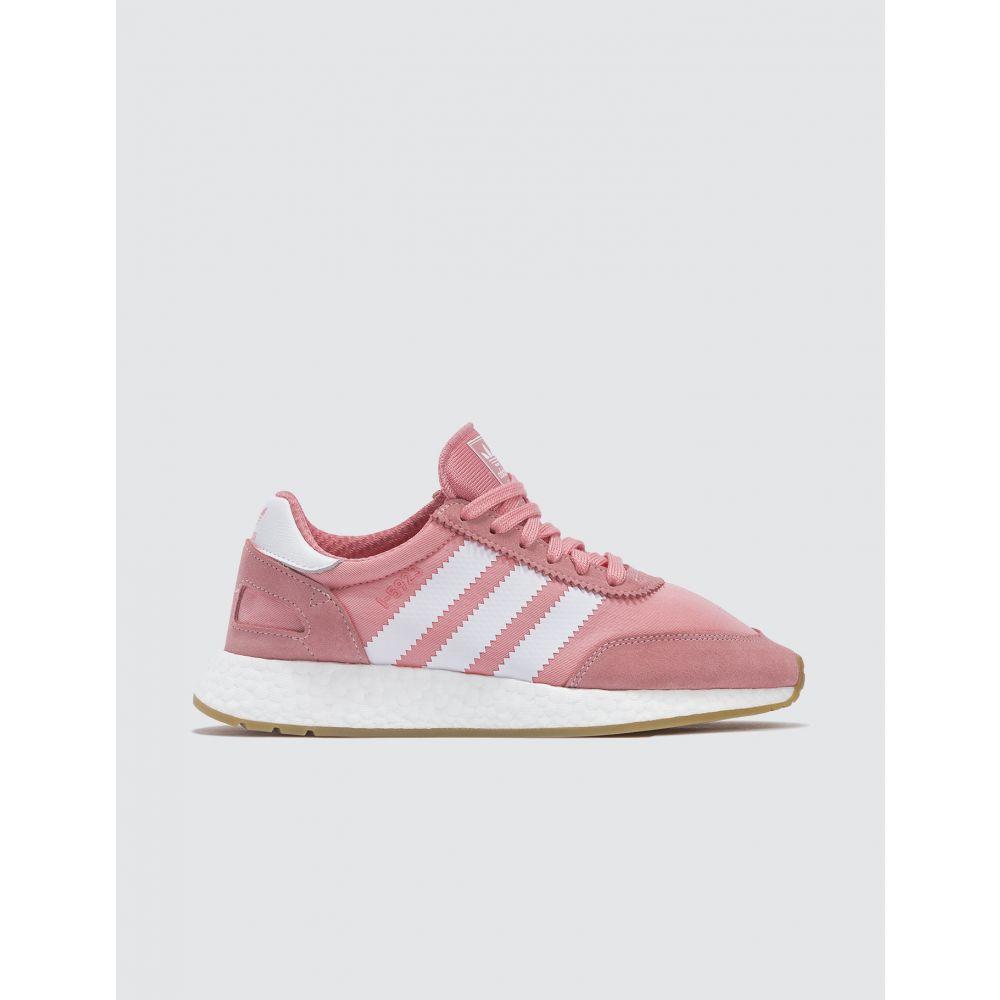 アディダス Adidas Originals レディース スニーカー シューズ・靴【I-5923 W】Pink
