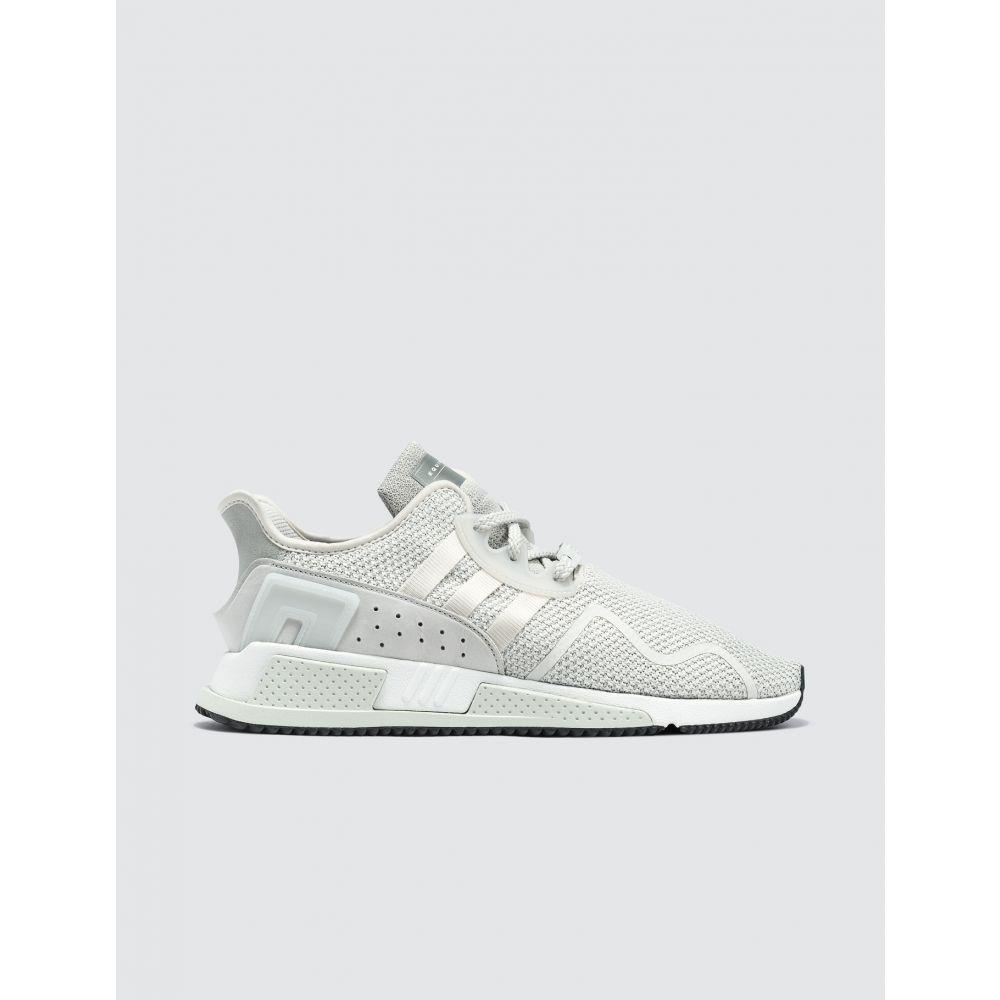 アディダス Adidas Originals メンズ スニーカー シューズ・靴【EQT Cushion ADV】Grey One