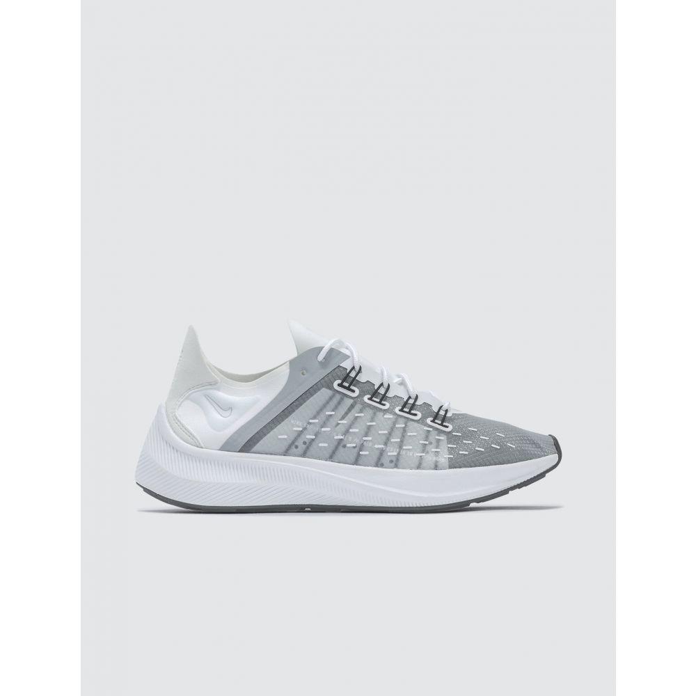 ナイキ Nike レディース スニーカー シューズ・靴【W Future Fast Racer】White