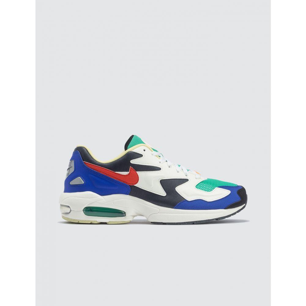 ナイキ Nike メンズ スニーカー シューズ・靴【Air Max2 Light SP】Multicolor