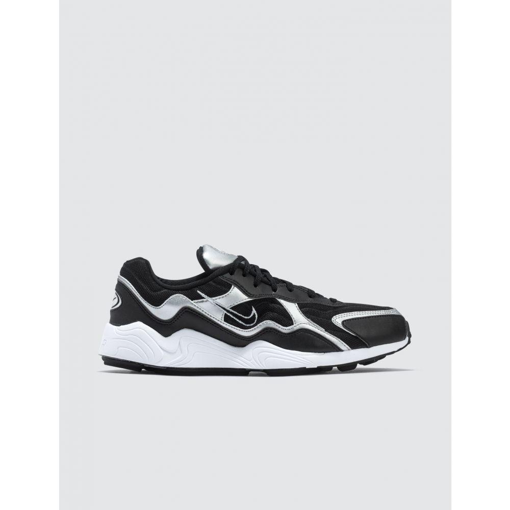 ナイキ Nike メンズ スニーカー エアズーム シューズ・靴【Air Zoom Alpha】Black/Black-metallic Silver-white