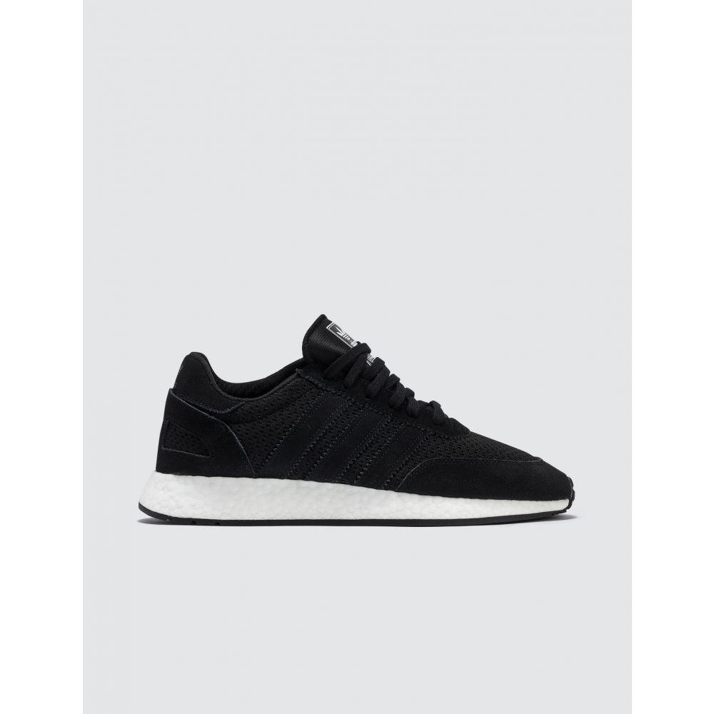 アディダス Adidas Originals メンズ スニーカー シューズ・靴【I-5923】Core Black/white