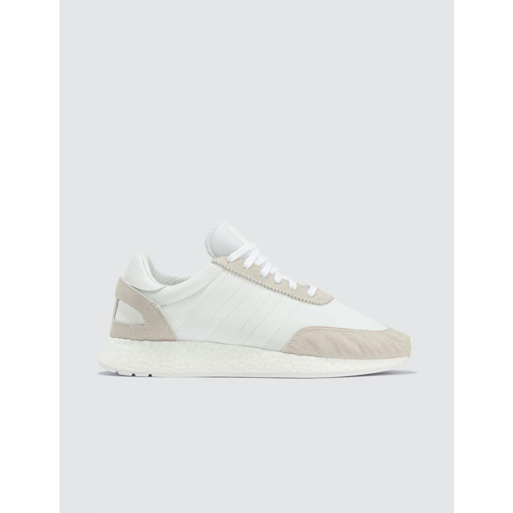 アディダス Adidas Originals メンズ スニーカー シューズ・靴【I-5923 Sneakers】White And Grey
