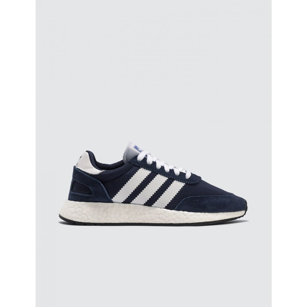 アディダス Adidas Originals レディース スニーカー シューズ・靴【I-5923 W】Collegiate Navy/Ftwr White/Core Black