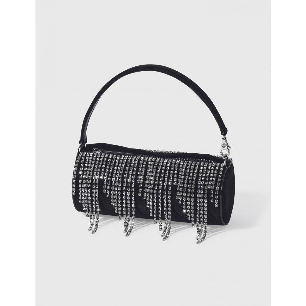 【初回限定お試し価格】 レプティジュール Les Petits Joueurs レディース バッグ 【bon bon diva mini bag】Black, アブタチョウ a3832199