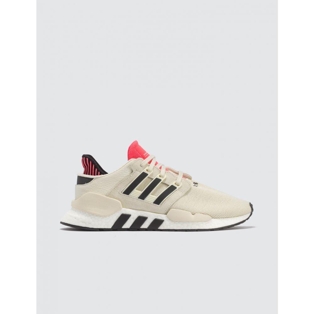 アディダス Adidas Originals メンズ スニーカー シューズ・靴【EQT Support 91/18 Sneakers】Cream