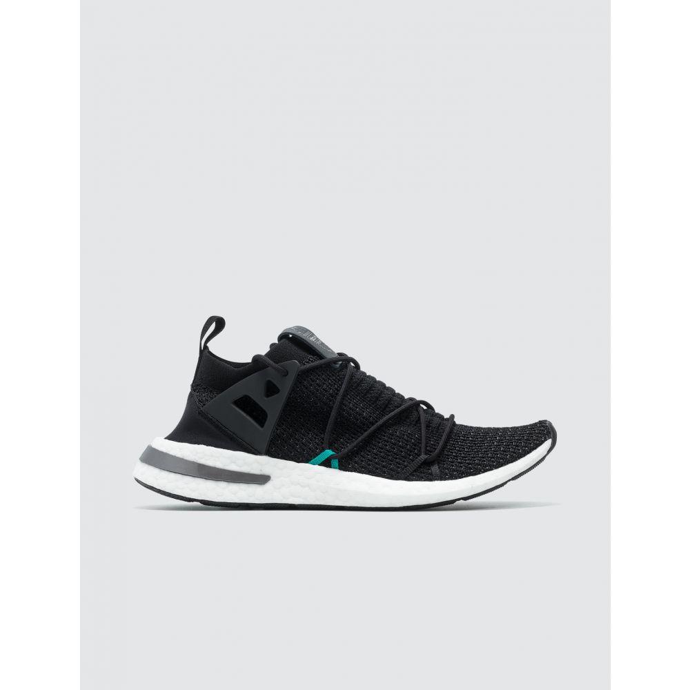 アディダス Adidas Originals レディース スニーカー シューズ・靴【Arkyn Pk W】Black