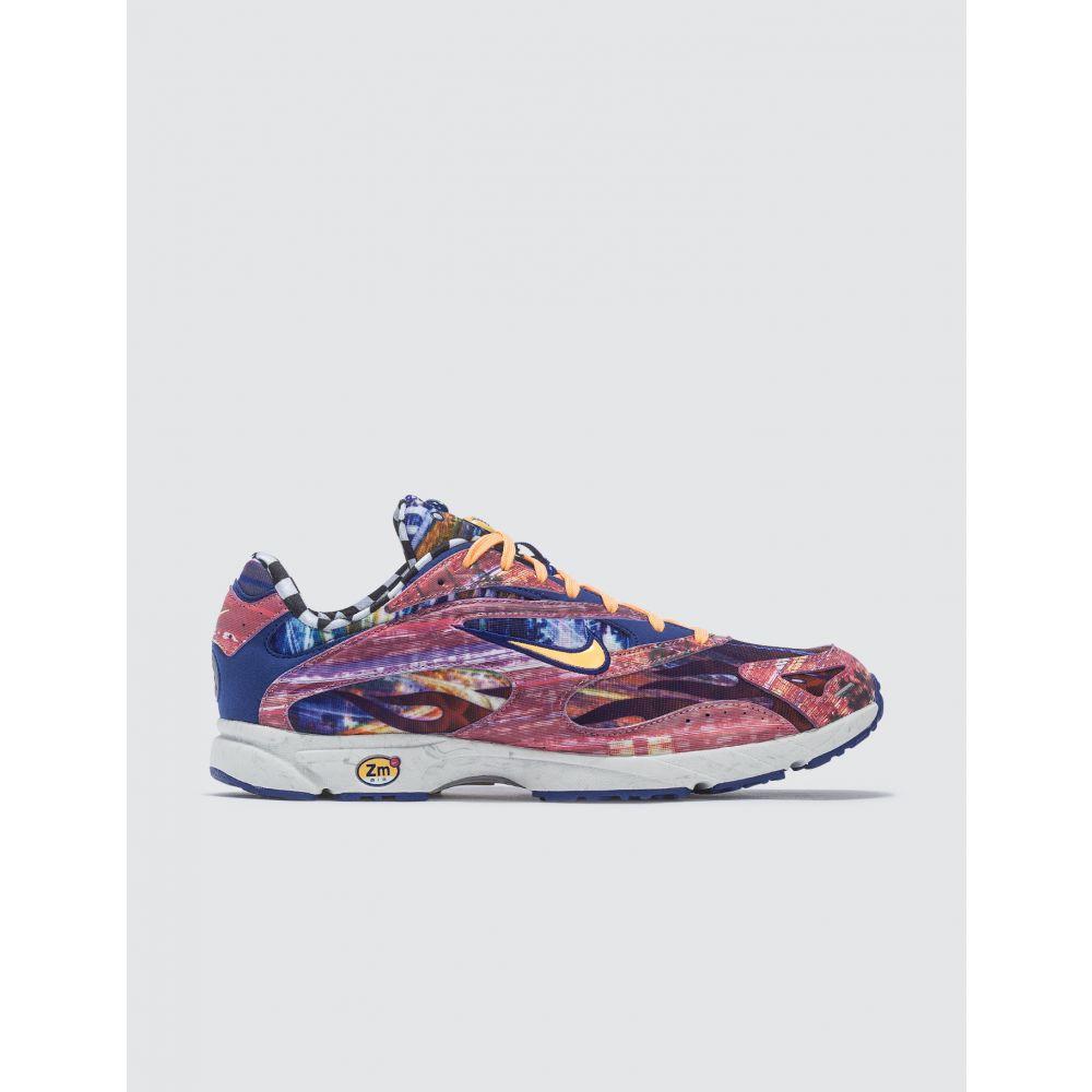 ナイキ Nike メンズ スニーカー シューズ・靴【ZM Streak Spectrum Plus Premium】Melon Tint/palest Purple-watermelon