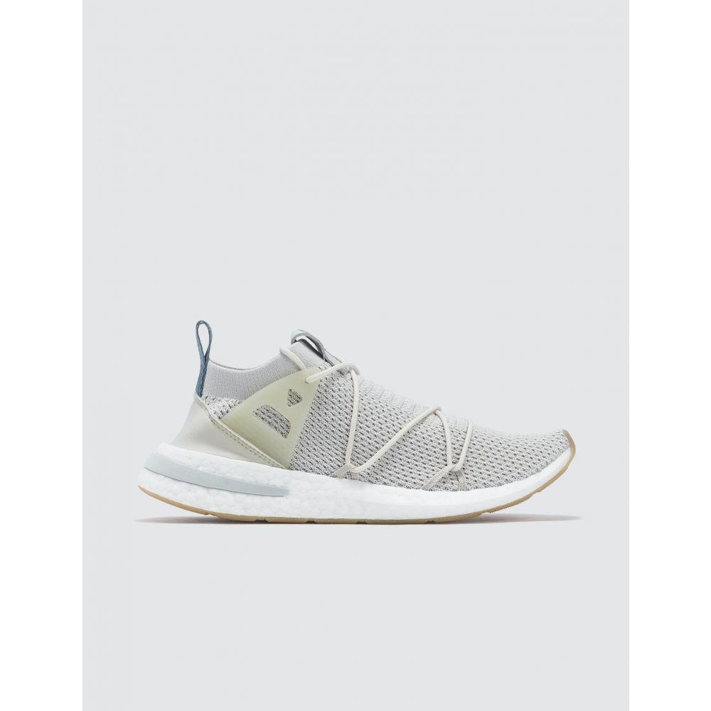 アディダス Adidas Originals レディース スニーカー シューズ・靴【Arkyn Pk W】Beige