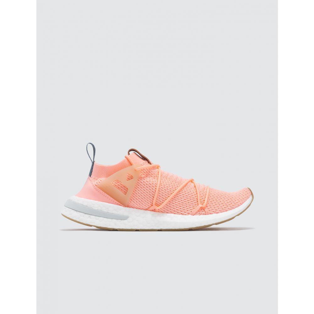アディダス Adidas Originals レディース スニーカー シューズ・靴【Arkyn Pk W】Orange