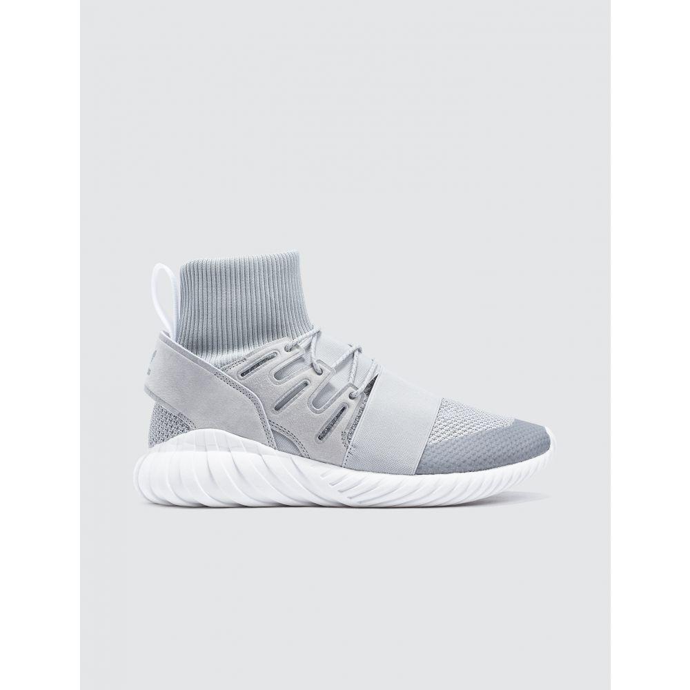 アディダス Adidas Originals メンズ スニーカー シューズ・靴【Tubular Doom Winter】Grey Two
