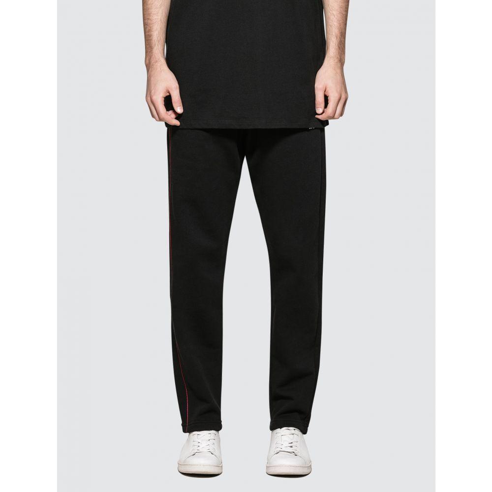 エムエスジーエム MSGM メンズ ボトムス・パンツ 【Pants】Black