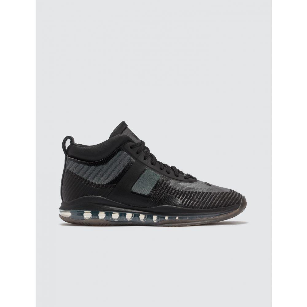 ナイキ Nike メンズ スニーカー シューズ・靴【Lebron x John Elliott Icon QS】Black