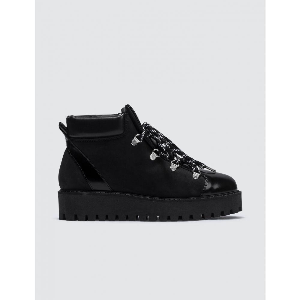 ガニー Ganni レディース ブーツ シューズ・靴【Alma Boots】Black