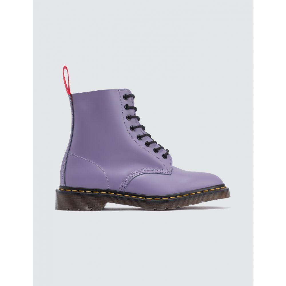 ドクターマーチン Dr. Martens レディース ブーツ シューズ・靴【Undercover X Boots】Lavender
