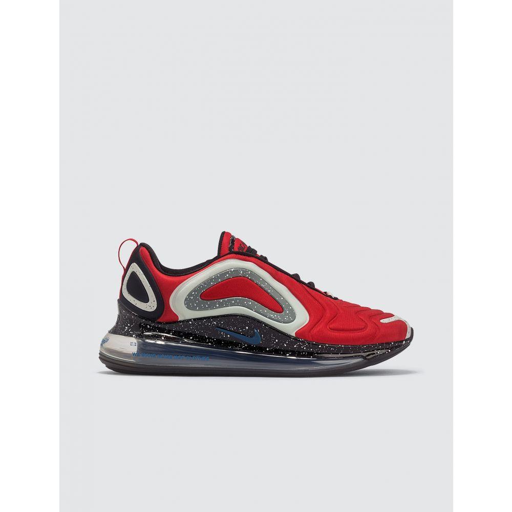 ナイキ Nike メンズ スニーカー エアマックス 720 シューズ・靴【Undercover x Air Max 720】Red/Blue