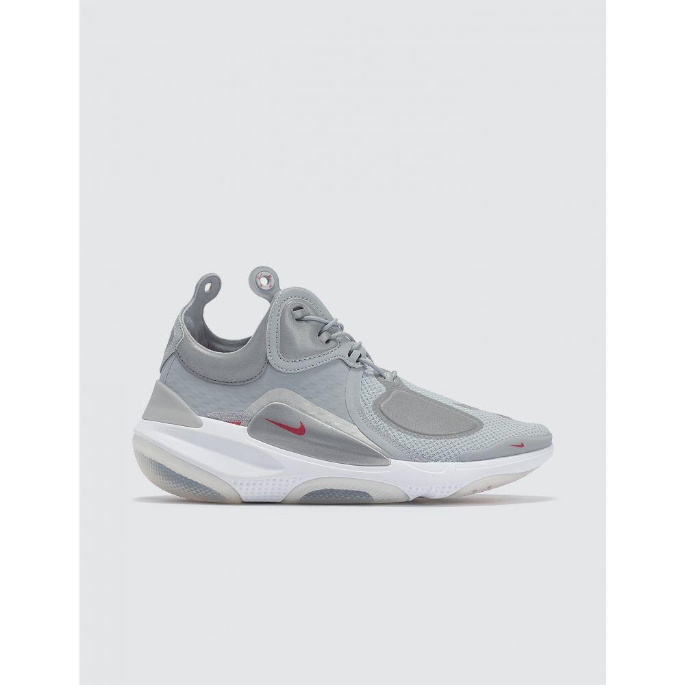 ナイキ Nike メンズ スニーカー シューズ・靴【Joyride CC3 Setter / MMW】Wolf Grey/White