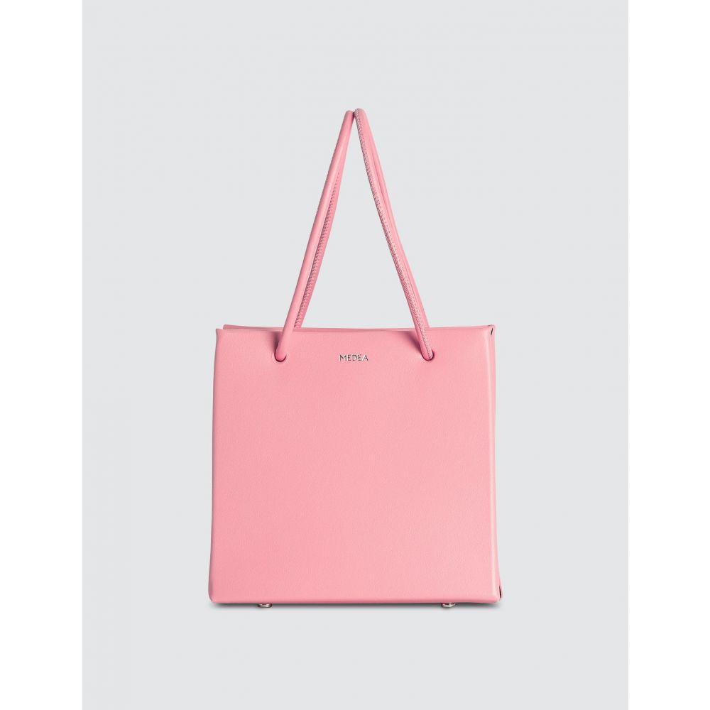 メデア Medea レディース トートバッグ バッグ【Ice Bag】Pink