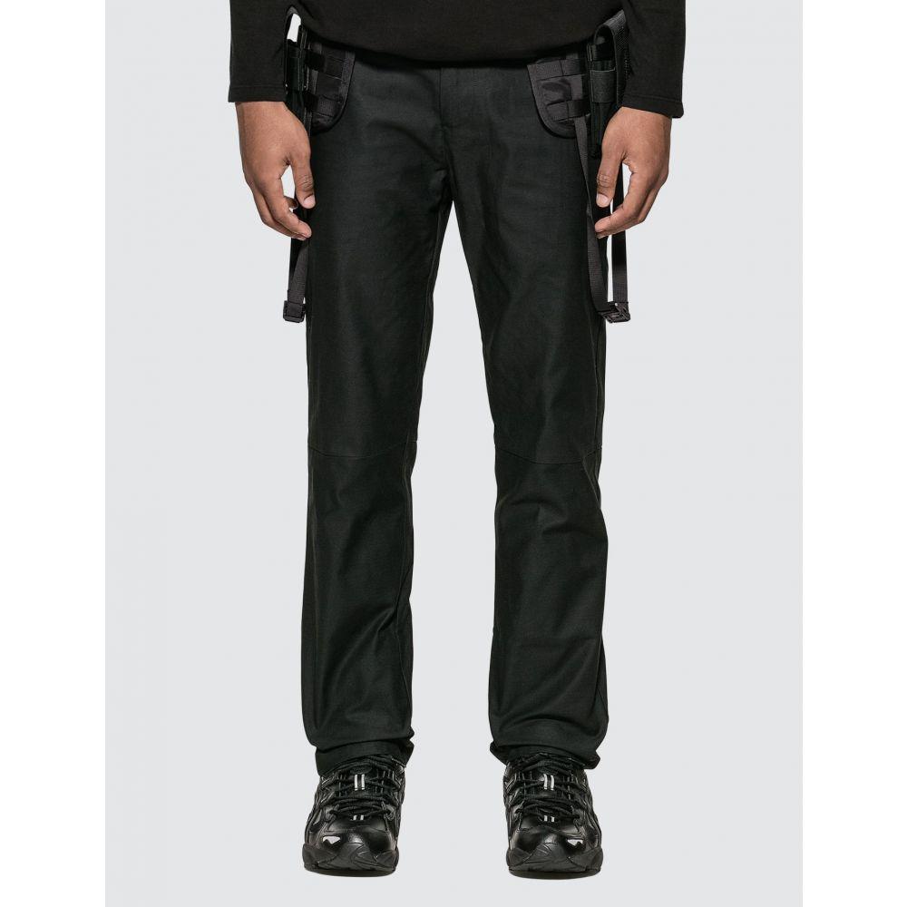 スタンプド Stampd メンズ ボトムス・パンツ 【Utility Pants V2】Black