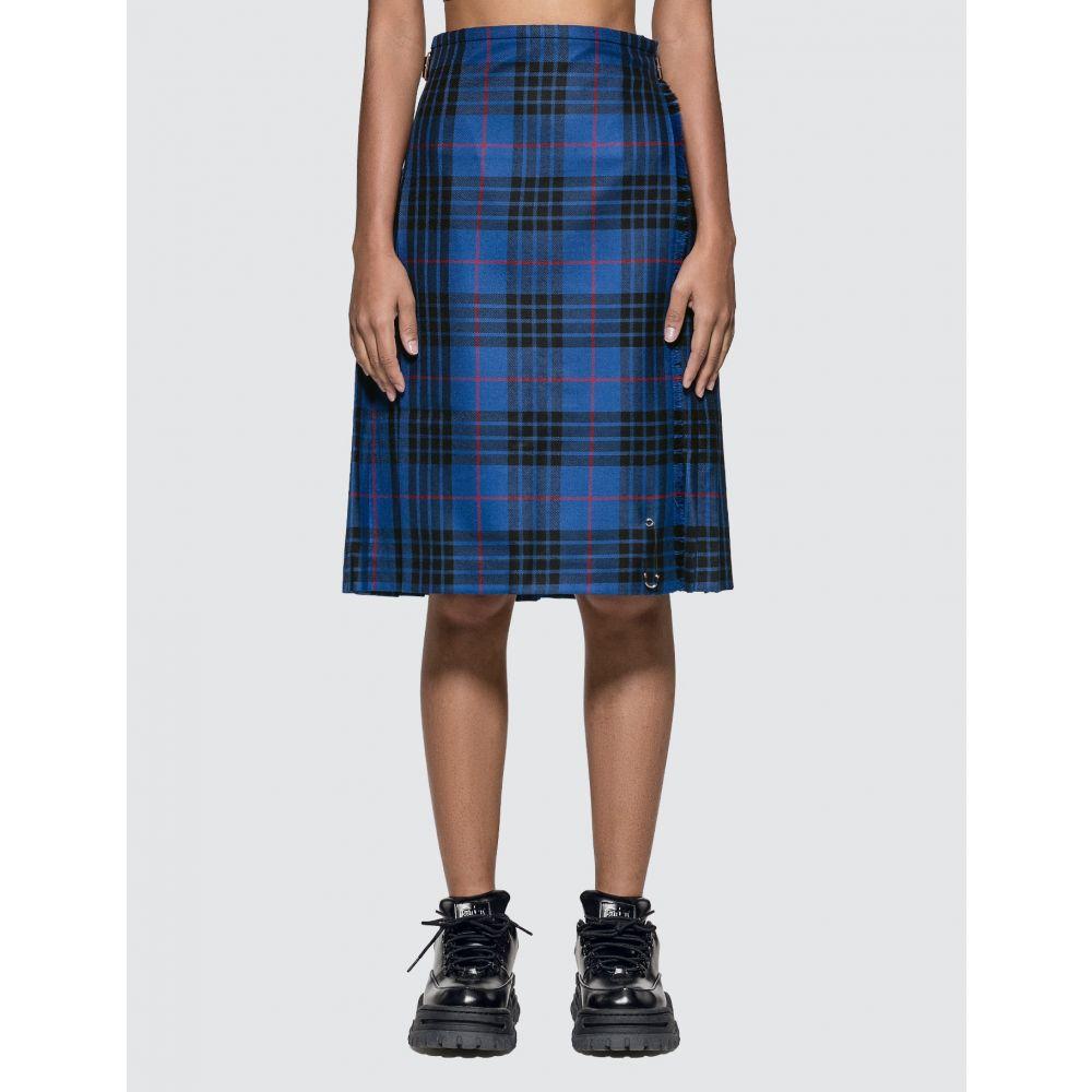 ルキルト Le Kilt レディース スカート Blue Morgan Tartan 25-inch Skirt Blue Morgan 景品 キャンセル・変更について 母の日 バレンタインデー 通販