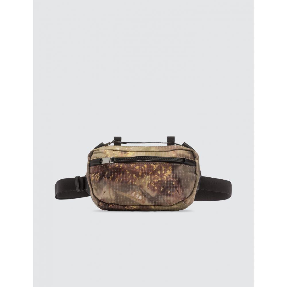 アリクス 1017 ALYX 9SM メンズ ボディバッグ・ウエストポーチ バッグ【Small Waist Pouch Bag】Sand