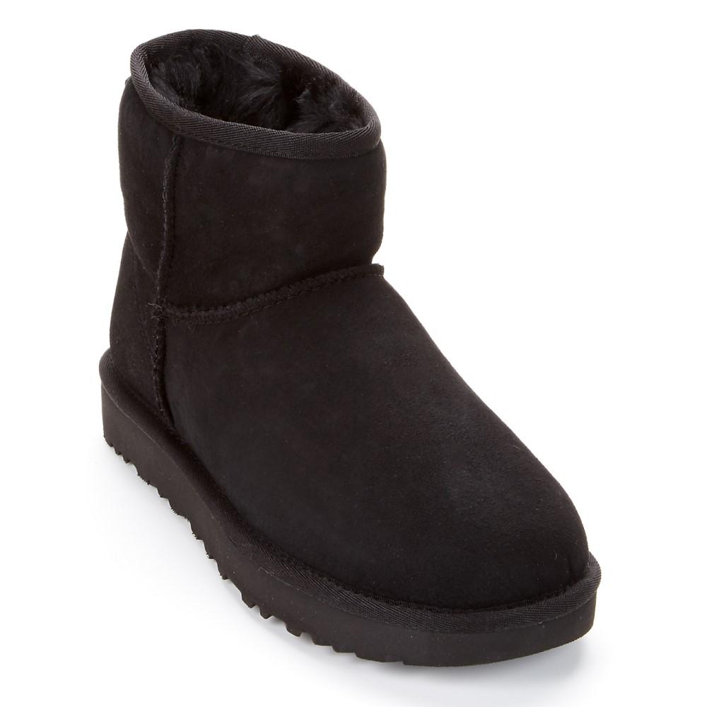 アグ レディース シューズ・靴 ブーツ【UGG Classic Mini Boots II】Black