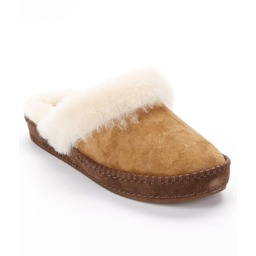 アグ レディース シューズ・靴 スリッパ【UGG Aira Slippers】Chestnut