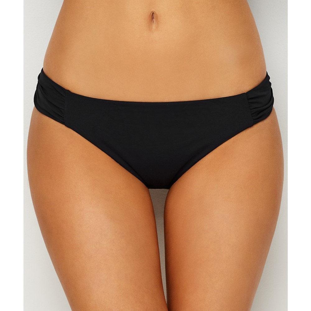 サンセット レディース 水着・ビーチウェア ボトムのみ【Sunsets Black Femme Fatale Bikini Bottom】Black