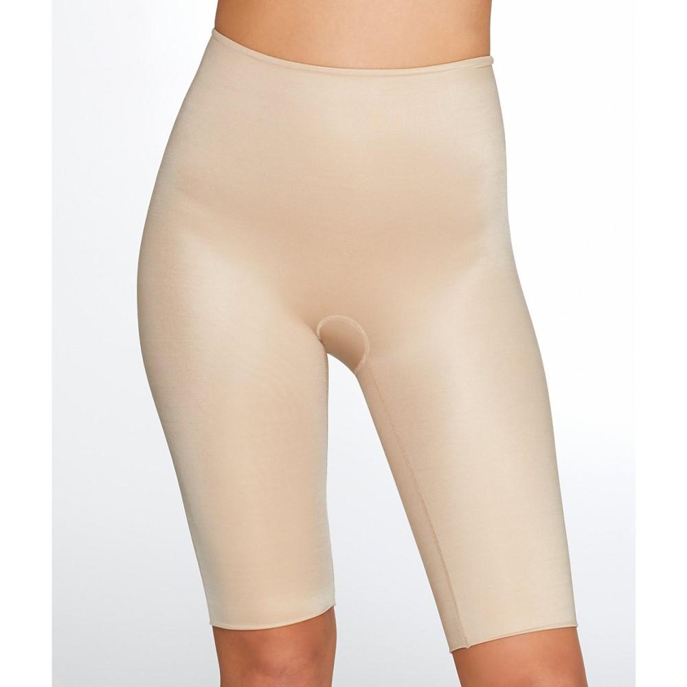 スパンクス レディース インナー・下着【SPANX Power Conceal-Her Extended Length Thigh Shaper】Natural