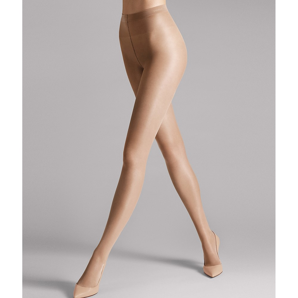 ウォルフォード レディース インナー・下着 タイツ・ストッキング【Wolford Satin Touch 20 Denier Pantyhose】Cosmetic