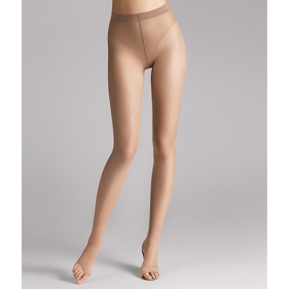 ウォルフォード レディース インナー・下着 タイツ・ストッキング【Wolford Luxe 9 Denier Toeless Pantyhose】Cosmetic