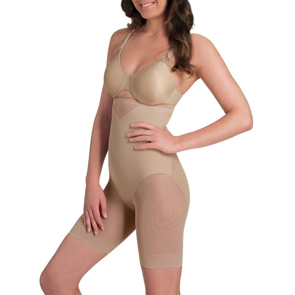 ミラクルスーツ レディース インナー・下着【Miraclesuit Sexy Sheer Extra Firm Control High-Waist Thigh Slimmer】Nude