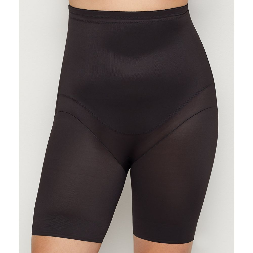 ミラクルスーツ Miraclesuit レディース インナー・下着【Plus Size Flexible Fit Firm High-Waist Thigh Slimmer】Black