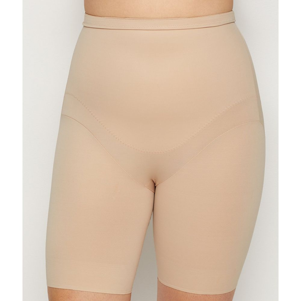 ミラクルスーツ Miraclesuit レディース インナー・下着【Plus Size Flexible Fit Firm High-Waist Thigh Slimmer】Nude