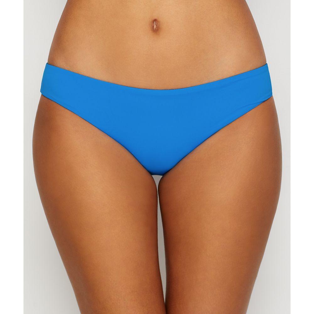 シーフォリー Seafolly レディース 水着・ビーチウェア ボトムのみ【Active Hipster Bikini Bottom】Electric Blue
