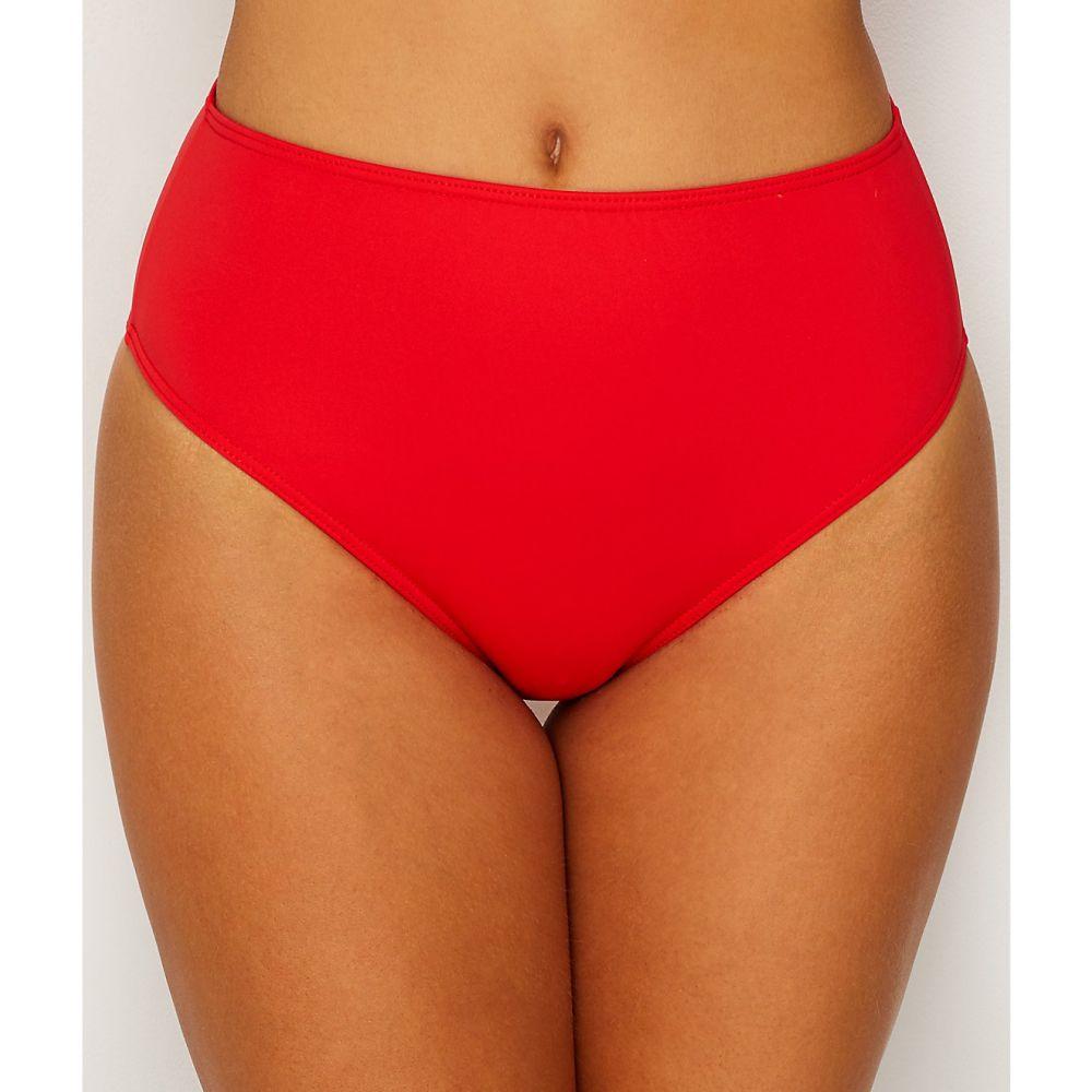 サンセット Sunsets レディース 水着・ビーチウェア ボトムのみ【Scarlet High Road Bikini Bottom】Scarlet