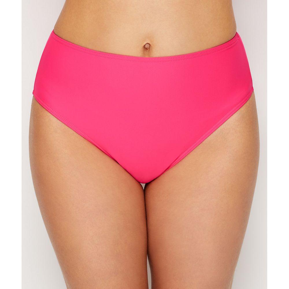 サンセット Sunsets レディース ボトムのみ 水着・ビーチウェア【Hot Pink The High Road Bikini Bottom】Hot Pink