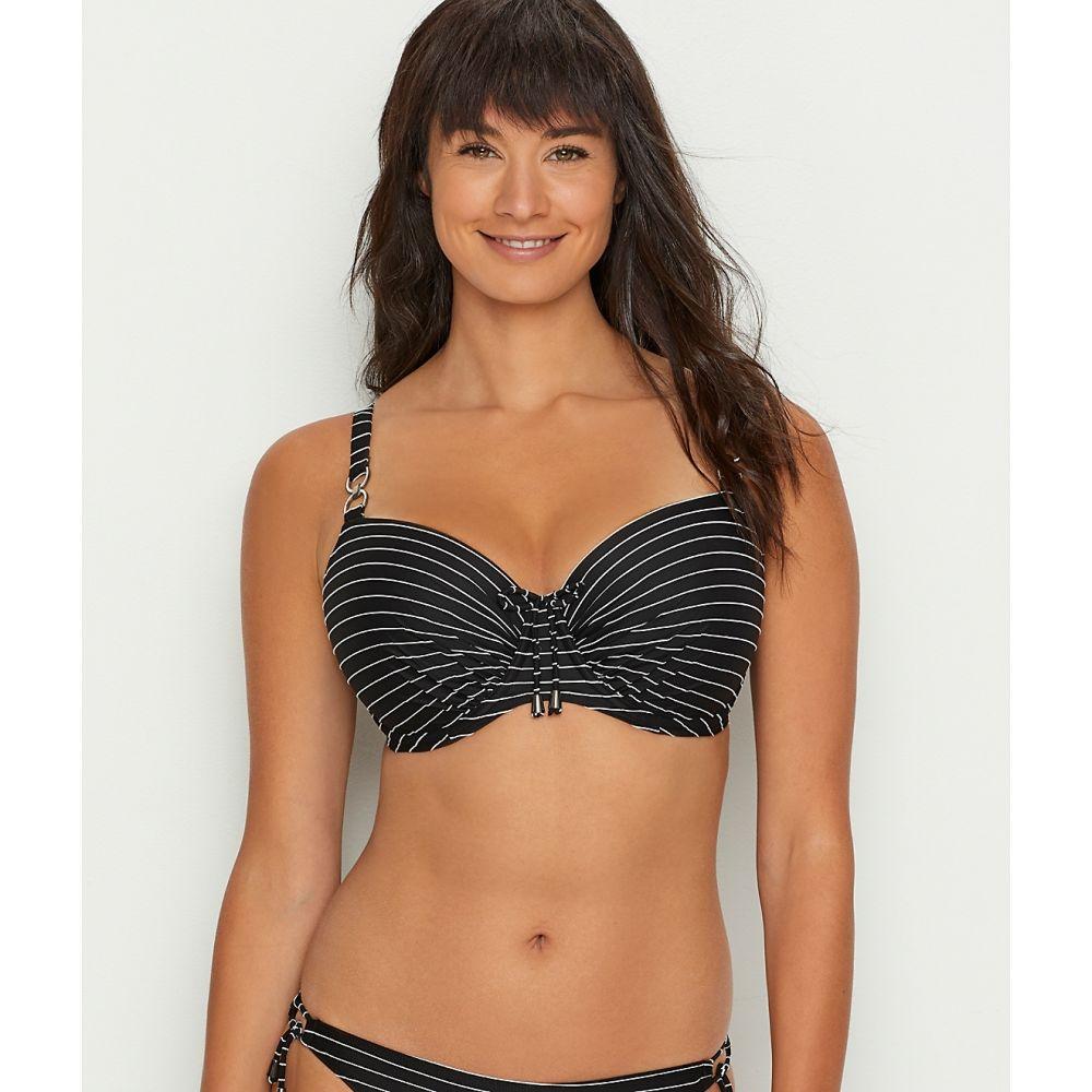 プリマドンナ Prima Donna レディース トップのみ 水着・ビーチウェア【Sherry Convertible Bikini Top】Smoking