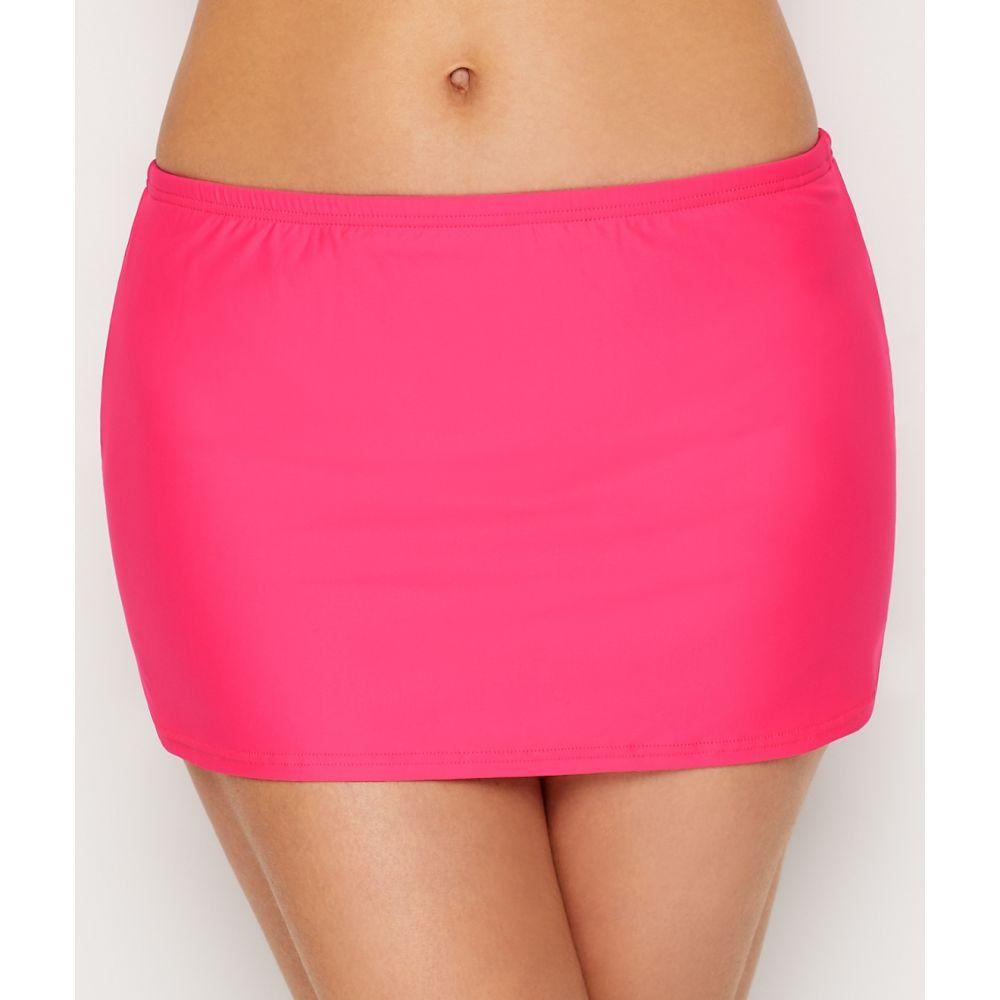サンセット Sunsets レディース ボトムのみ 水着・ビーチウェア【Hot Pink Kokomo Skirted Bikini Bottom】Hot Pink