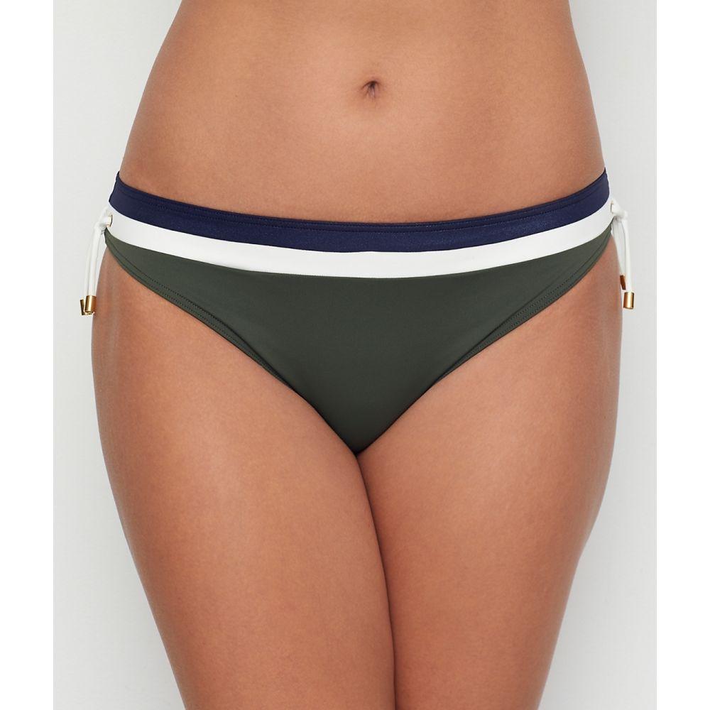 プリマドンナ Prima Donna レディース ボトムのみ 水着・ビーチウェア【Ocean Drive Rio Bikini Bottom】Dark Olive