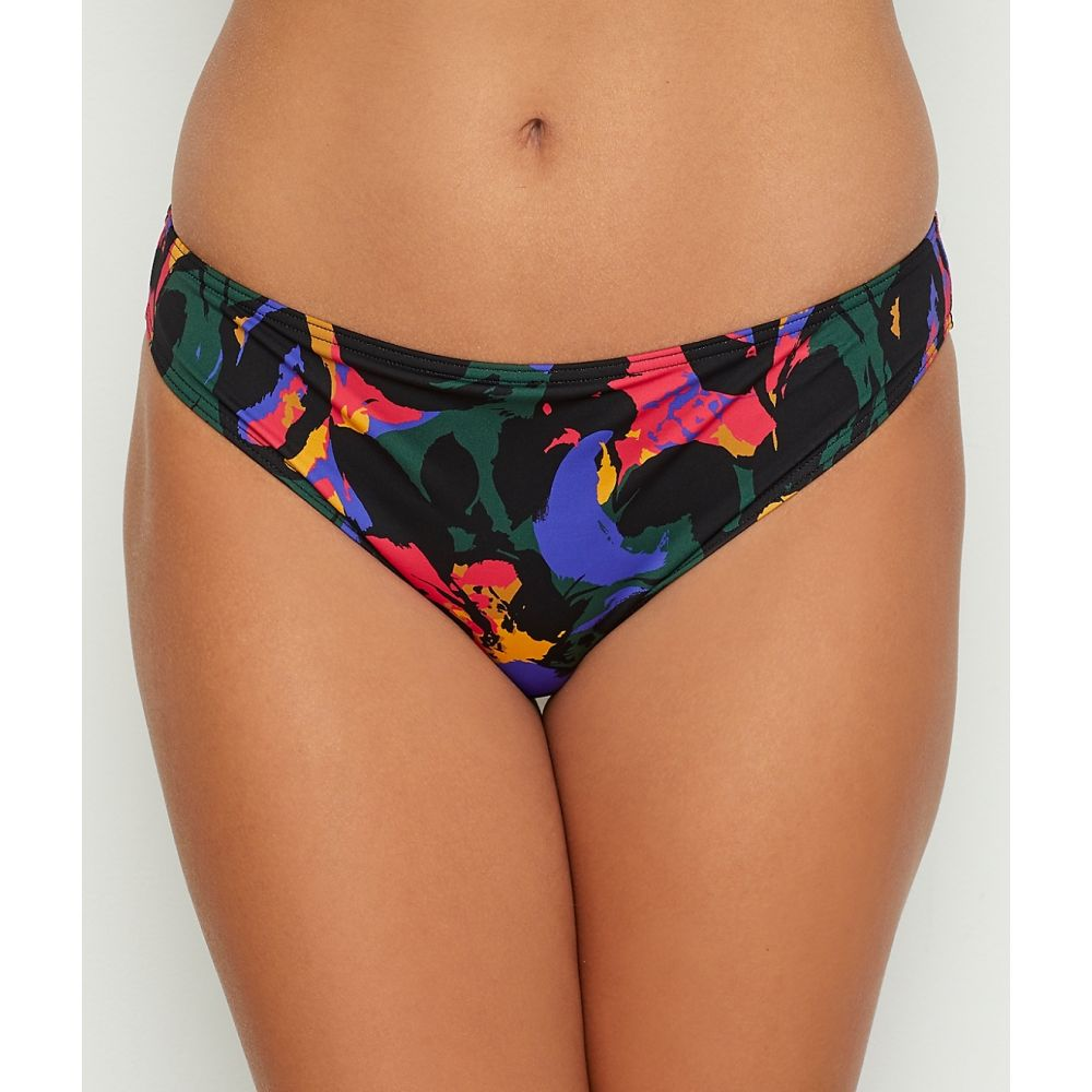 プリマドンナ Prima Donna レディース ボトムのみ 水着・ビーチウェア【Oasis Rio Bikini Bottom】Black Cactus