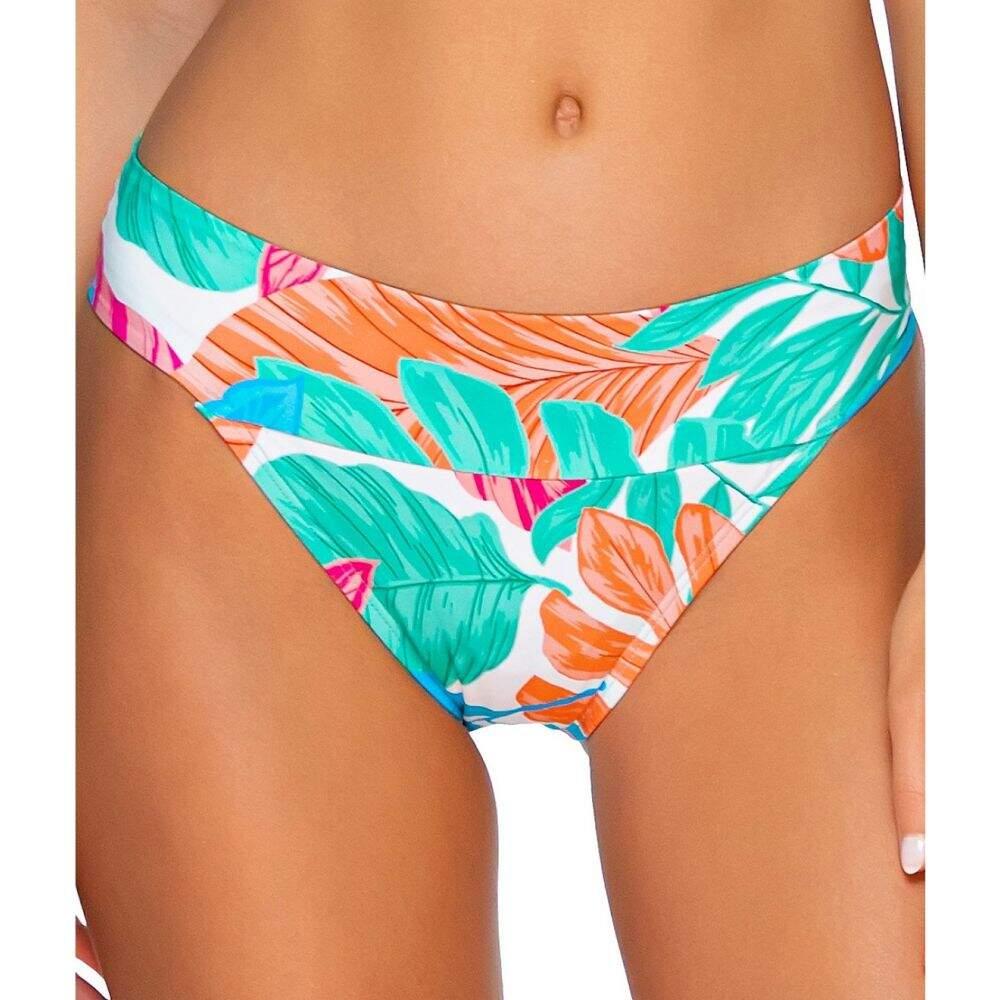 サンセット Sunsets レディース ボトムのみ 水着・ビーチウェア【tropicalia bali bikini bottom】Tropicalia