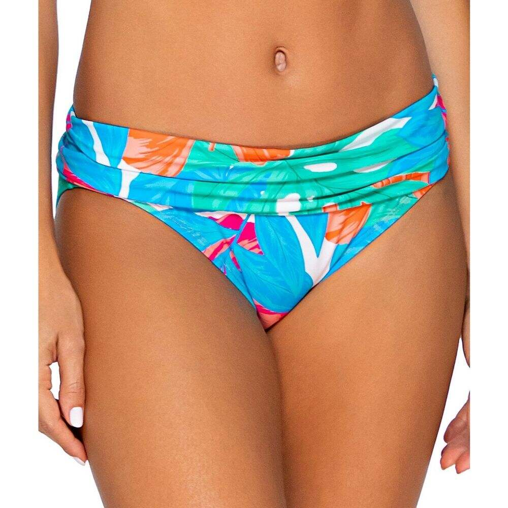 サンセット Sunsets レディース ボトムのみ 水着・ビーチウェア【tropicalia unforgettable bikini bottom】Tropicalia