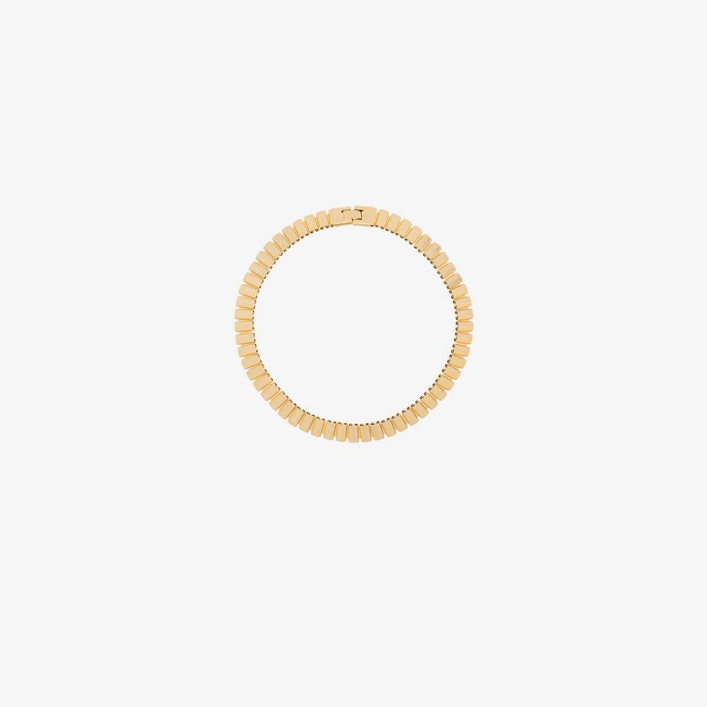 レジーナ ピヨ Rejina Pyo レディース ネックレス チョーカー ジュエリー・アクセサリー【gold-plated Elise choker】gold