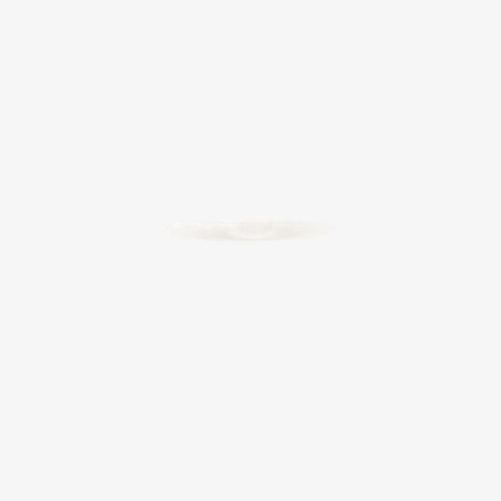 バレット スタジオ Valet Studio レディース ヘアアクセサリー ヘアクリップ【White Ariana hair clip】white